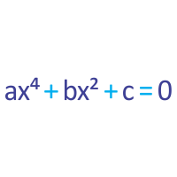 biquadratic equation